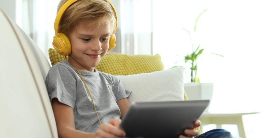 telehealth child counseling
